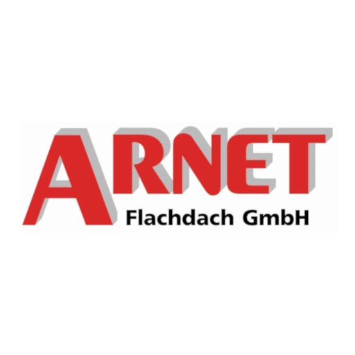 Arnet Flachdach GmbH Logo
